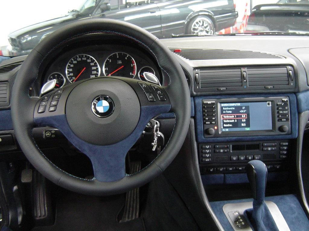 schaltwippen beim 330i mit m lenkrad 3er bmw e46 forum. Black Bedroom Furniture Sets. Home Design Ideas